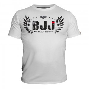 T-shirt BJJ Slim Beltor®