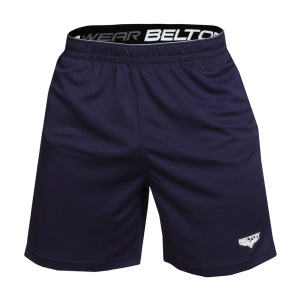 Shorty Athletics niebieskie -  Beltor®