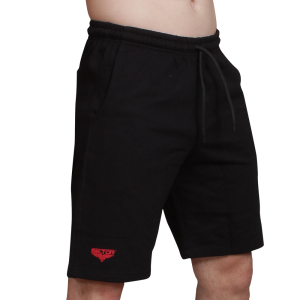 Shorty RED LOGO czarne -  Beltor®