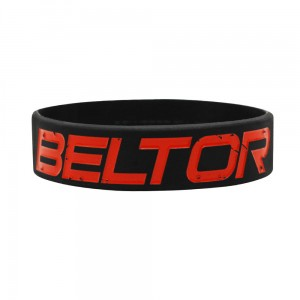 Opaska silikonowa (Wristband) Fight for your right - Beltor®