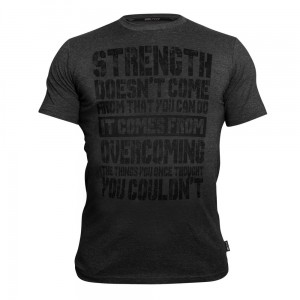 T-shirt Strength Slim Beltor®